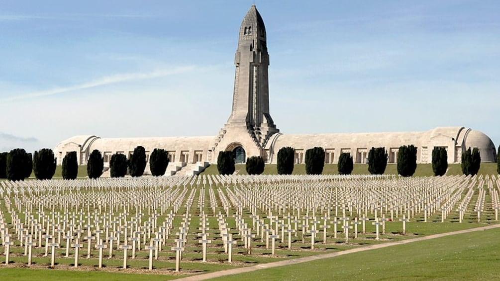 Foto 1 von 5 laden Verdun Battlefield