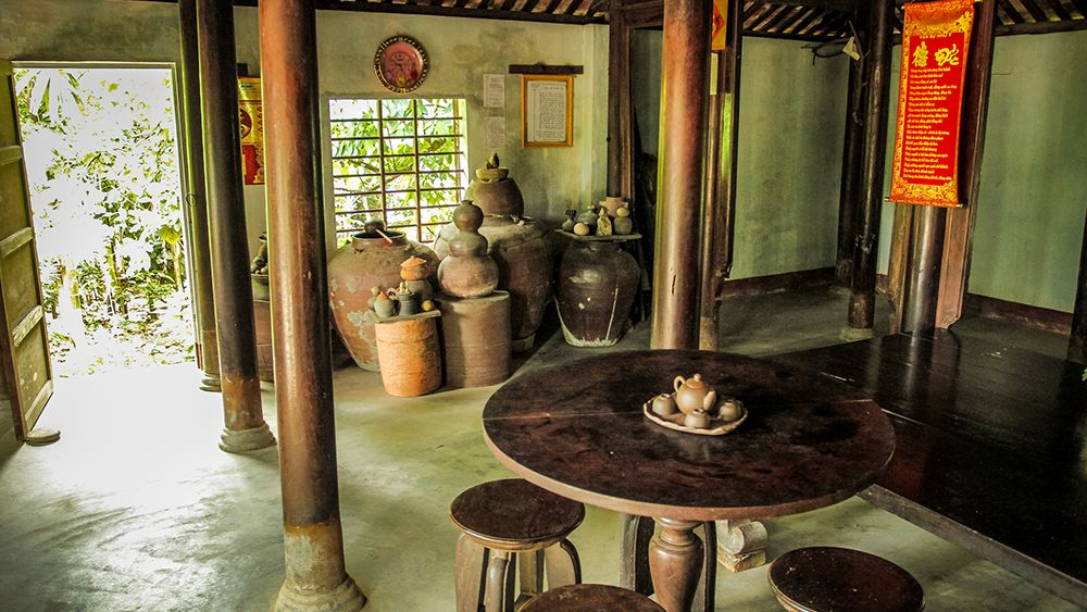 Private Full-Day Tour of Phuoc Tich