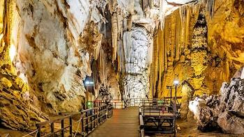 Private 2-Day Excursion to Phong Nha Ke Bang National Park