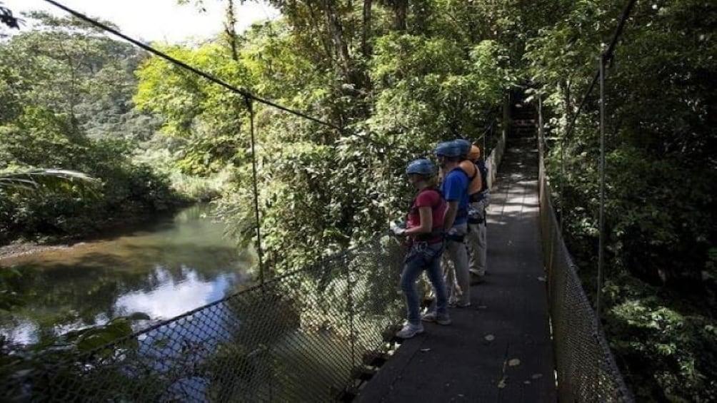 Show item 3 of 10. 6-in-1 Rainforest Eco-Adventure