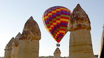 Private Sunrise Hot Air Balloon Flight