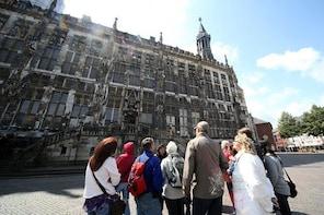 Aachen City Hall tour (public)