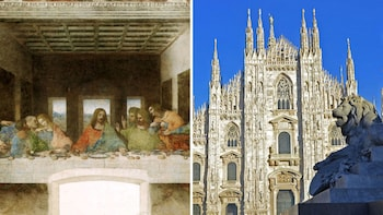 Historical Tour of Milan & The Last Supper