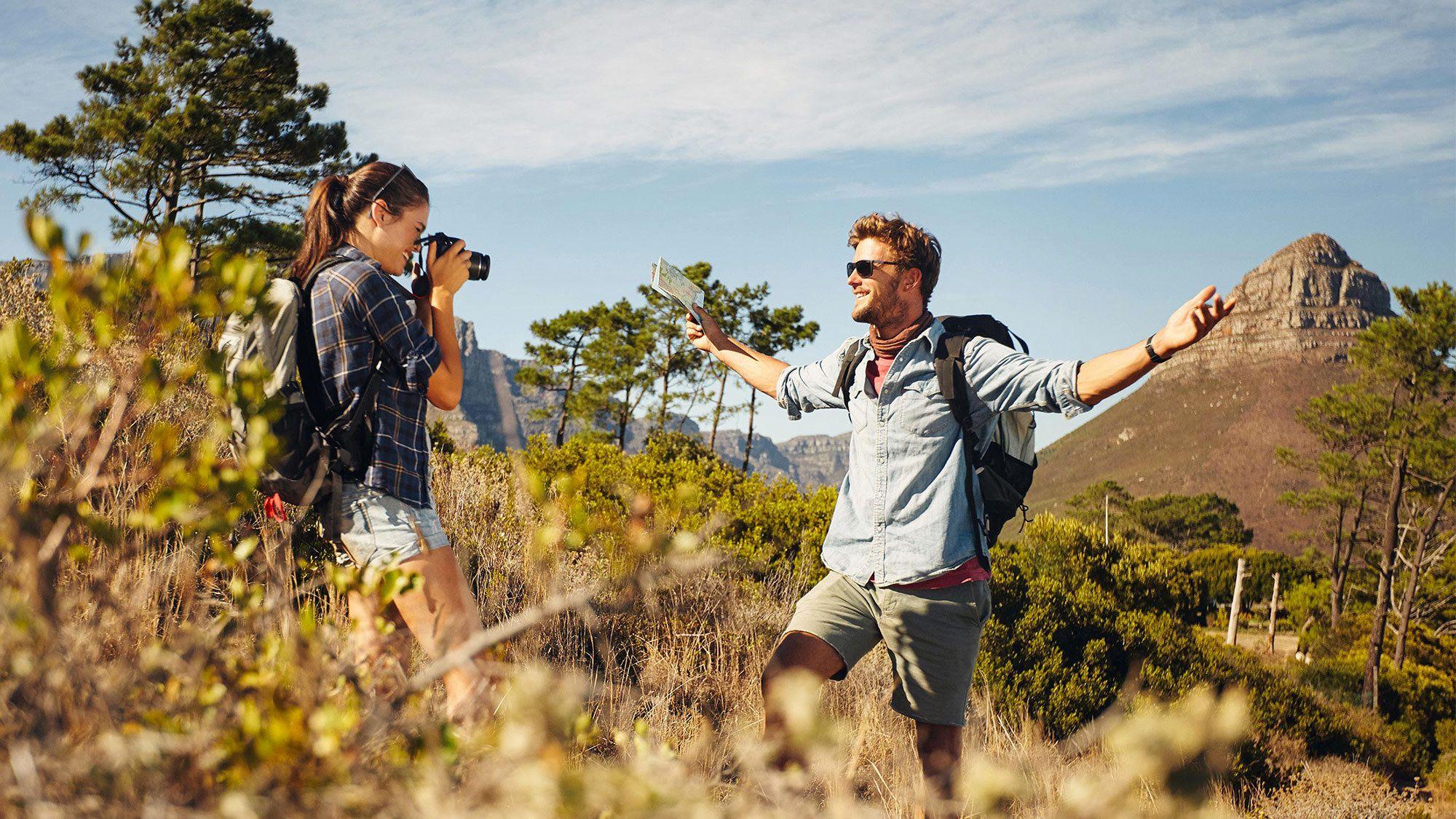 Privater Tagesausflug zur Erkundung von Kapstadt