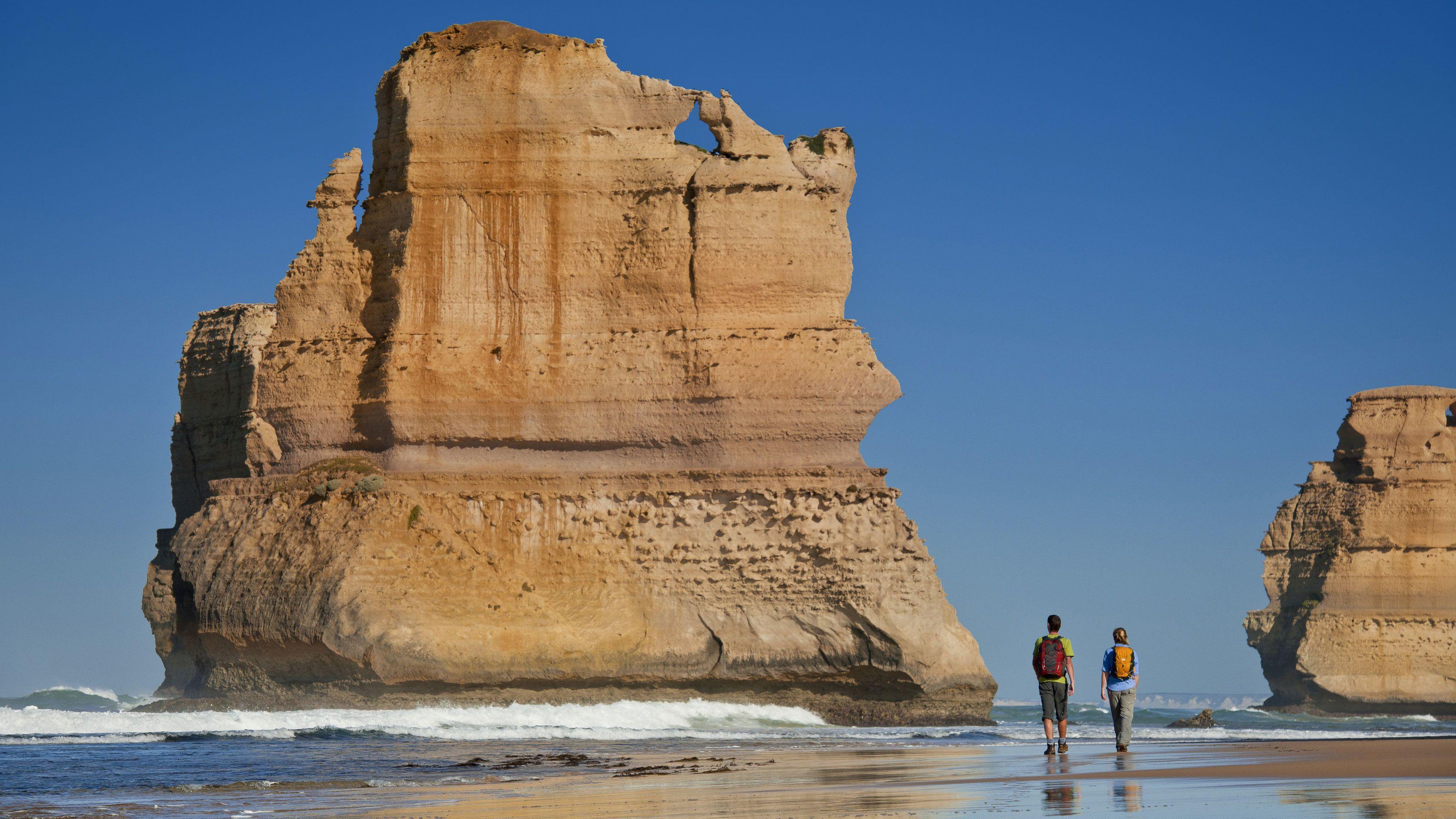 2-Day Great Ocean Rd, Mornington Peninsula & Phillip Island