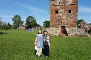 Tour Forfait from Encarnacion Paraguay