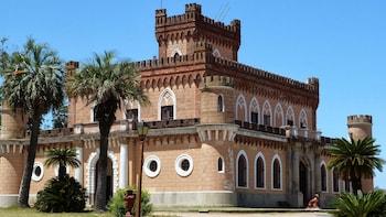 Private Punta del Este & Piriapolis Tour from Montevideo