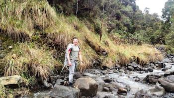 Passeio de um dia no Parque Nacional de Chingaza com caminhada