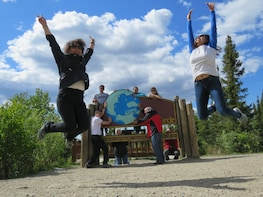 Full-Day Arctic Circle Tour