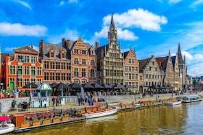 Historical Walking Tour: Legends of Gent