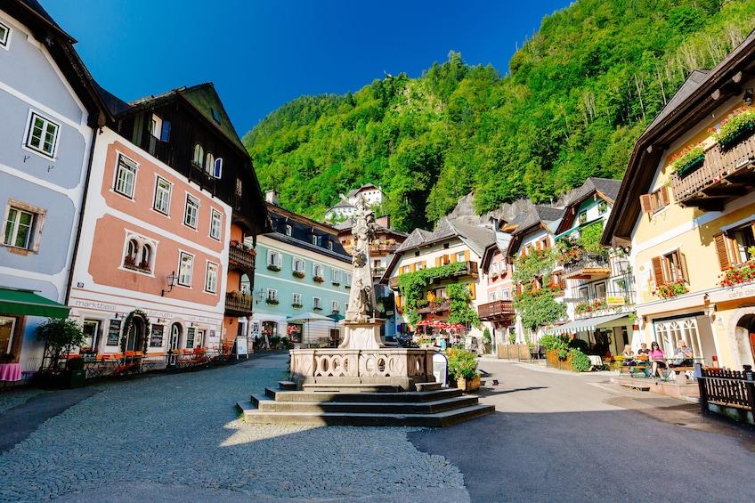 Show item 5 of 7. Hallstatt Day Trip from Vienna