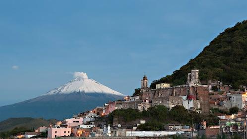 Atlixco Magical Town Tour in Puebla, Mexico