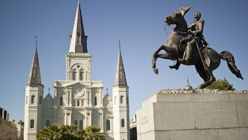 3-Hour New Orleans City Tour