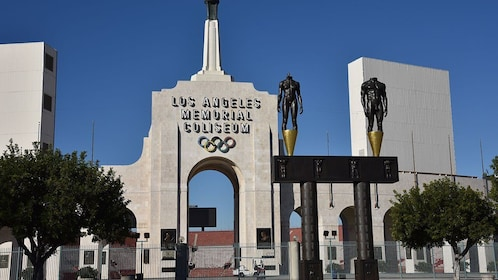 Full-Day Los Angeles, Hollywood, Beverly Hills & Venice Tour