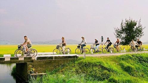 Hue Bike Tour in Vietnam