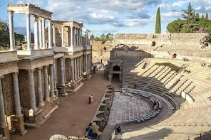 Full Merida Tour with tickets