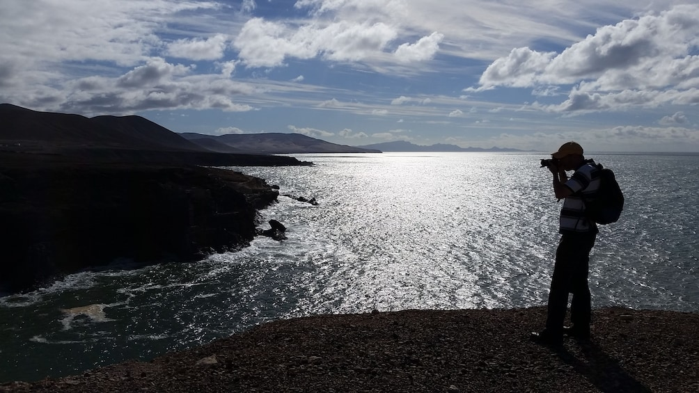 Show item 3 of 10. Small-Group Fuerteventura Sightseeing Tour