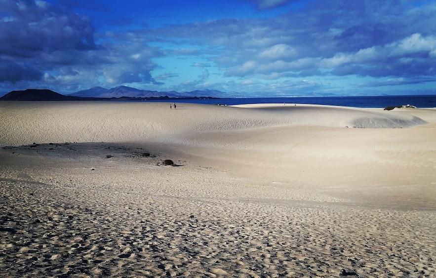 Small-Group Fuerteventura Sightseeing Tour