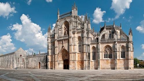 Monastery in Batalha