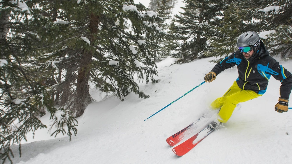 Cargar ítem 3 de 5. Vail ski trip