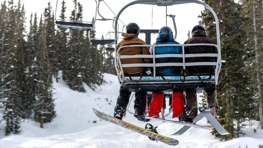 Cargar ítem 4 de 10. Keystone-Snake River Snowboard Rental Package