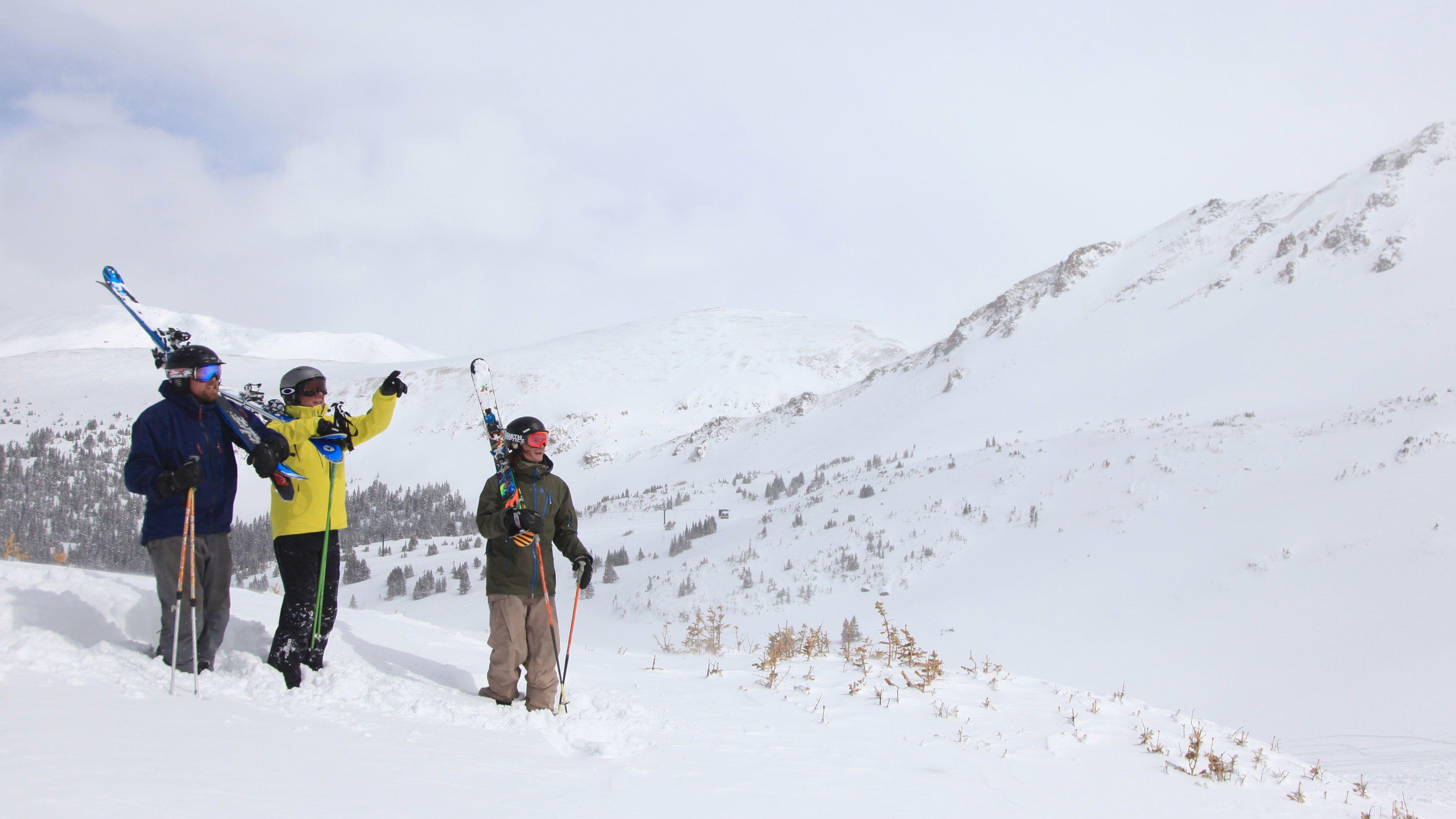 Winter Park Ski Rental Package