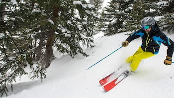 Breckenridge Ski Rental Package