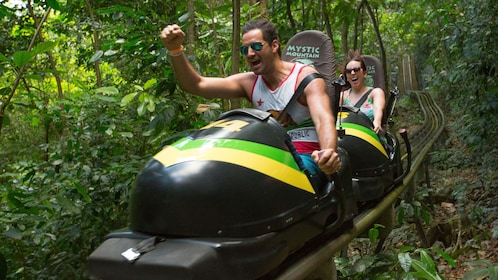 adventure tour in jamaica