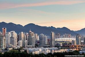 Vancouver Sightseeing Tour