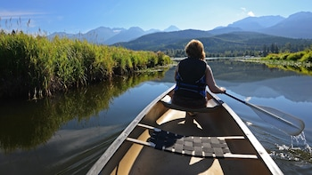 River of Golden Dreams Canoe or Kayak Tour - Self-Guided