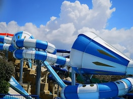 Paphos Aphrodite Waterpark Admission