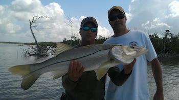 Chokoloskee Inshore Fishing Trip
