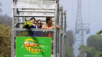 Sky Adventure Park