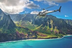 Epic Air Kauai Helicopter Tour