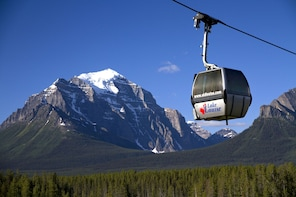 Lake Louise Summer Sightseeing Experience