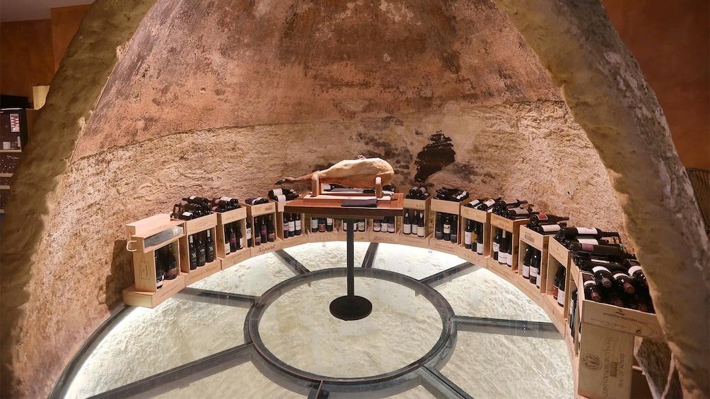 Lisbon Tour & Wine Tasting