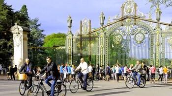 Electric Bike Tour of Lyon