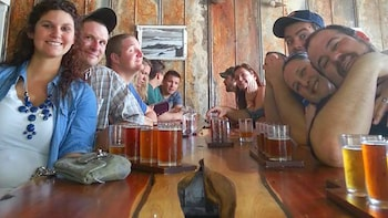 City Craft Beer Tour