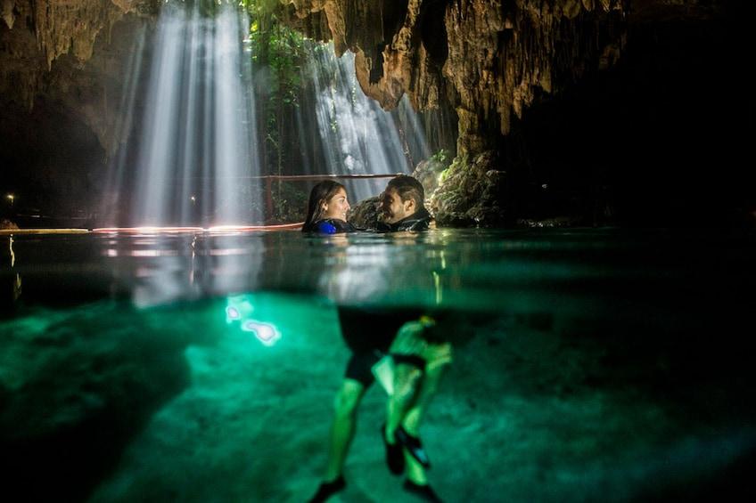 Carregar foto 4 de 9. Day Trip to Tulum & Cenote