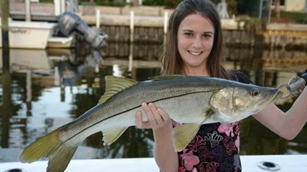 Show item 3 of 9. Stuart Inshore Fishing