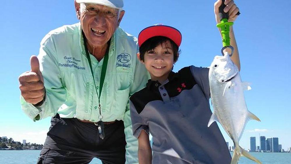 Palm Beach Inshore Fishing