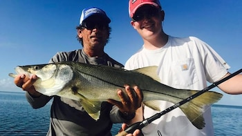 Marco Island Inshore Fishing Trip