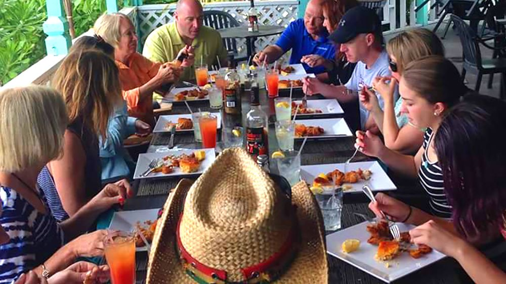 Turks & Caicos Islands Food Tour with Tastings