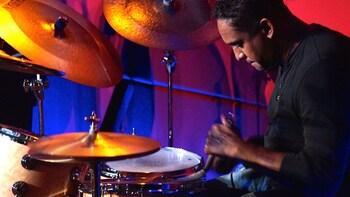 Harlem Jazz Series