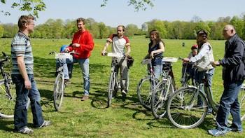 Location de vélo pendant une journée