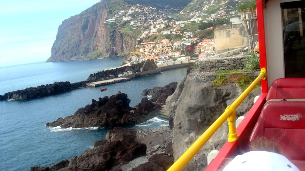 Foto 5 van 5. Hop on Hop off Funchal Bus tour