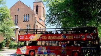 Shore Excursion: Kiel Hop-On Hop-Off Bus Tour