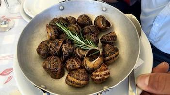 Small-Group Foodies Feast of Heraklion