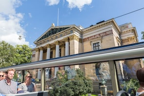 Shore Excursion: Helsinki Hop-on Hop-off Tour