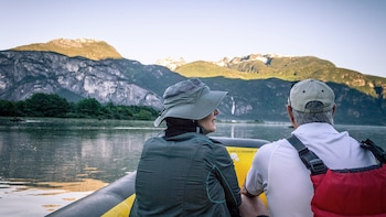 Squamish River Twilight Float Tour